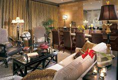 Hotel ZaZa,Dallas,Texas es uno de los mejores hoteles boutiques, temáticamente diseñados en EE.UU. | Ver Y Visitar