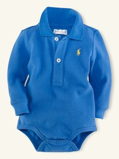 Ralph Lauren Polo for my baby boysss!!