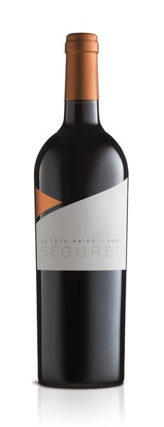 Séguret – contemporary French for the on-trade/independents  #taninotanino #vinosmaximum