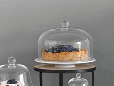 GRANDE Glasglocke für Gebäck Ø32 ASA-Selection
