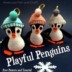 279 best felt christmas crafts images in 2018 christmas crafts