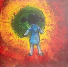 Marcos Schmalz - Obra - Despertar ecológico