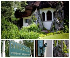 Santarella Tyringham Gingerbread House Berkshire Wedding Venue Western Massachusetts