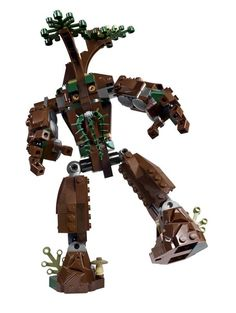 Lego Lord of the Rings Ent