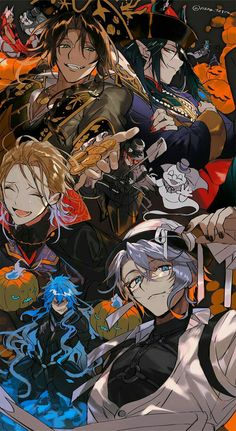 Disney Villains Art, Twisted Disney, Disney And Dreamworks, Fantasy Creatures, Disney Magic, Manga, Anime Art, Fanart, Disneyland
