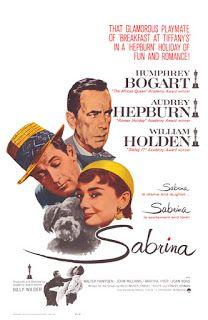 Cine Clássico - Pablo Aluísio: Sabrina