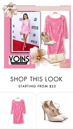 """YOINS#20"" by e-mina-87 ❤ liked on Polyvore featuring yoins"