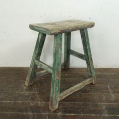 Stool / Bedside table