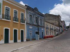 Penedo, Alagoas - Brasil