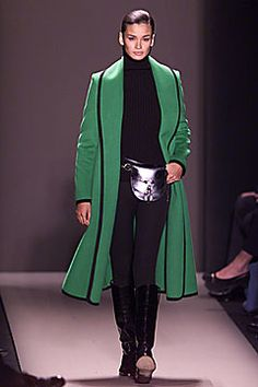 Michael Kors | Fall 2001 Ready-to-Wear Collection | Style.com