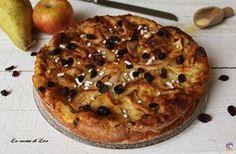 La Miascia è un dolce tipico lombardo, della zona del lago di Como, ne esistono diverse varianti dalla più povera a quella più ricca di ingredienti.