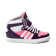 Womens adidas Court Attitude Athletic Shoe