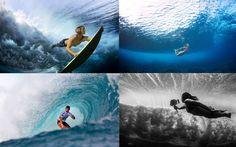CortesíaBBC Mundo Es un mundo de turbulencia y calma, de impacto y paciencia, en el que la resistencia y la habilidad física deben conjugarse a la perfección con el tiempo, el clima, las olas y el surfista.También hay un elemento de suerte, pero sobre todo hay pasión. Es el trabajo de la fotógrafa británica Lucia […]