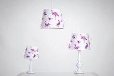 Zestaw designerskich lamp do pokoju dziecięcego -www.fifistudio.pl