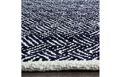 Aidona Rug, Navy Now: $159.00 								 									 									 											Was: $199.00