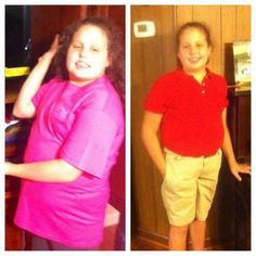 More Plexus Slim Results....even safe for kids! www.plexusslom.com/alliemosley
