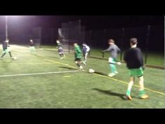 Warm up - Quick feet - YouTube