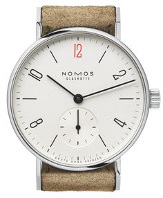 Nomos Glashutte Watch Tangente 33 Doctors Without Borders Limited Edition #bezel-fixed #brand-nomos-glashutte #case-depth-6-45-mm #case-material-steel #case-width-32-8-mm #delivery-timescale-call-us #dial-colour-white #gender-mens #limited-edition-yes #luxury #movement-manual #official-stockist-for-nomos-glashutte-watches #packaging-nomos-glashutte-watch-packaging #subcat-tangente #supplier-model-no-123-s4 #warranty-nomos-glashutte-official-2-year-guarantee