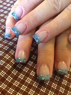 love it lots Nail Art