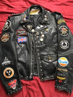 This item is unavailable Moto Biker, Rockabilly Men, Motorcycle Style, Motorcycle Jackets, Retro Fashion, Mens Fashion, Teddy Boys, Moto Style, Western Shirts