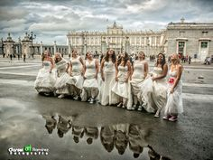 Tul y Flores · Inspiración para tu boda  converse world
