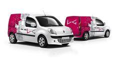 geometric car wrapping - Cerca con Google Van Signage, Vehicle Signage, Vehicle Branding, Car Lettering, Vinyl Wrap Car, Eco Friendly Cars, Van Wrap, Car Signs, Van Design