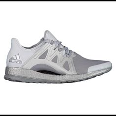 first rate def71 20333 adidas Shoes   Adidas Pure Boost Xpose Ltd   Color  Gray Silver   Size