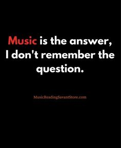 Music Music Lyrics, Music Quotes, Good Music, My Music, The Power Of Music, Music Promotion, Music Heals, Music Humor, True Quotes