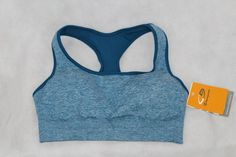 Champion Duo Dry Max Racerback Shelf Bra Top ~Workout~ XS  S  M XL XXL