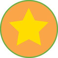 star tag