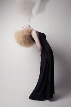 Matt Schutter – Angel of Death • Dark Beauty Magazine