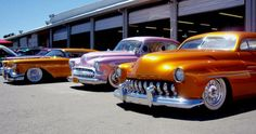 beautiful old cars