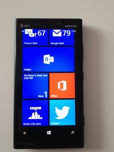 Nokia Lumia 920 review Nokia Lumia 920, Daily 5