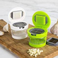 Vegetable Chopper, Kitchen Gadgets, Kitchen Stuff, Garlic Press, Food Processor Recipes, Vegetables, Kitchen Utensils, Veggie Food, Kitchenware