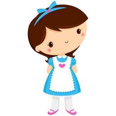 """Ideias para festa no tema: """"Alice no País das Maravilhas"""""""
