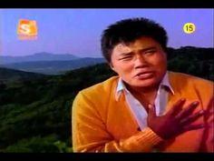 ♣ 40여년전 윤정희와 남진의 열창모습 - 그리움은 가슴마다 - YouTube
