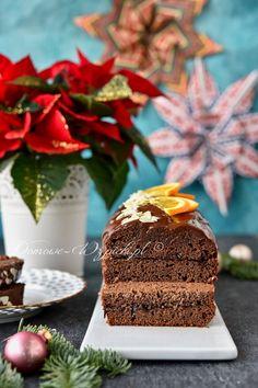 Kakao, Vanilla Cake, Sweets, Food, Honey Cake, Bakken, Glutenfree, Molten Chocolate, Dessert Ideas