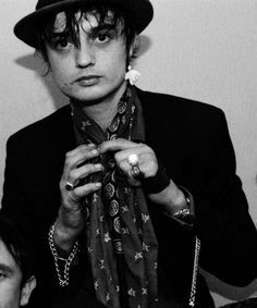 pete doherty rock dandy - Google Search
