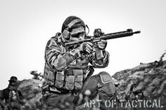 ART OF TACTICAL