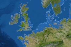Denemarken, Nederland, Vlaanderen verzuipen als ijs op aarde smelt - De Standaard