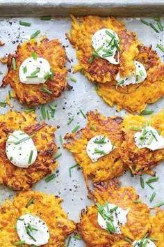 Próbáltad már a sütőtök chipset? Tandoori Chicken, Cukor, Chips, Mac, Vegetarian, Healthy Recipes, Cooking, Ethnic Recipes, Desserts