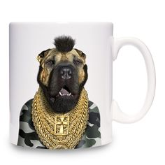 Takkoda Funny Animal Mugs | Product Shop