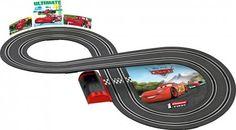 Carrera FIRST - Disney Cars   MALL.CZ