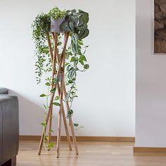Indoor Garden Planters - Grey - alt_image_three