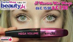 Promo Il Mascara Miss Manga Da Carto Shop Beauty Si