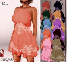 0371c9db09cb2 59 Best Starter Kit Freebies For Second Life ♥ images | Second life ...