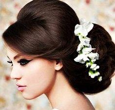 Fotos de moda | Peinados UPDO una gran idea | http://soymoda.net