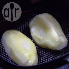 Recipe Picture:Air Fried Baked Potatoes
