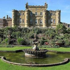 Top 10 Things To Do in Scotland | Reader's Digest: Culzean Castle