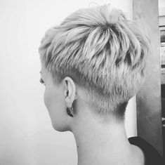 Short Hairstyle 2018 – 157